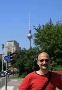 Lars i Berlin