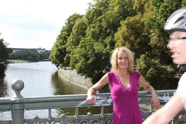Efter 20 år i Berlin har Lone Bech masser af anbefalinger til byens danske gæster.