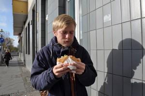 Rasmus Therkildsen vild med Berlin
