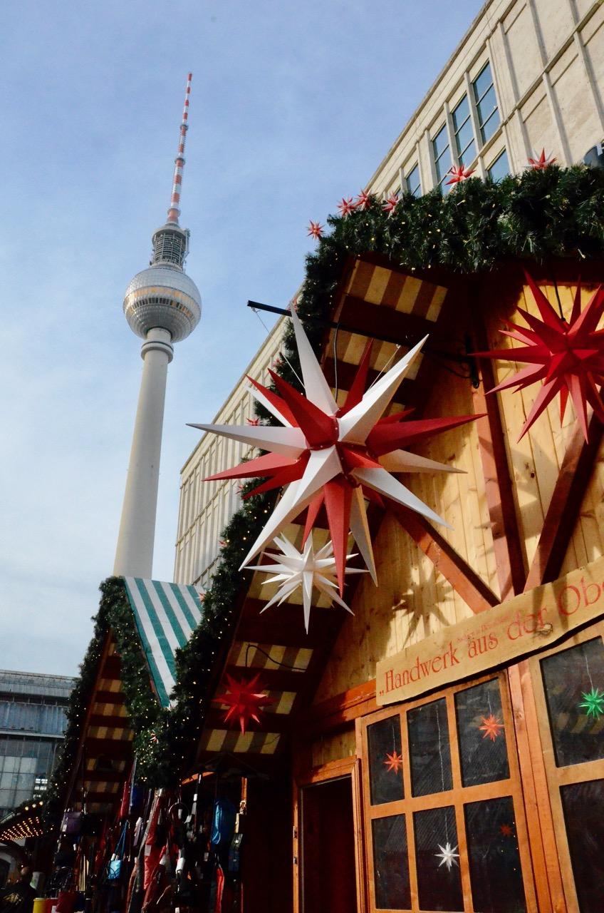 åbningstider i julen berlin
