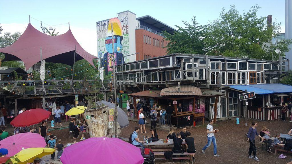 Holzmarkt Berlin