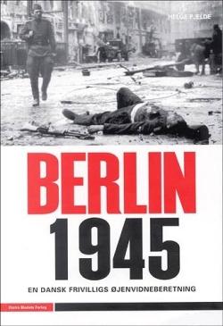 Helge Fjelde Berlin 1945
