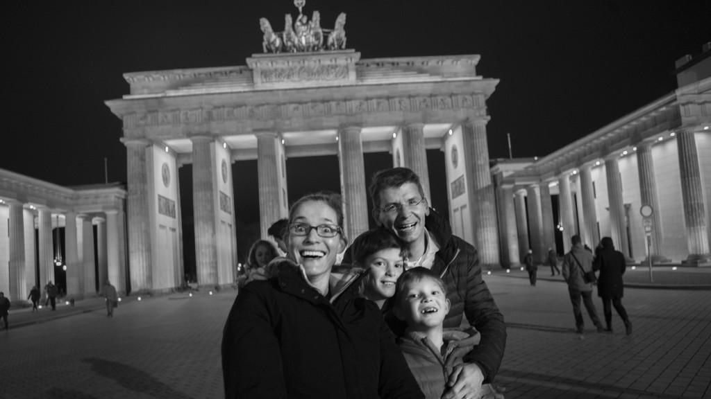 Danskerne er mest vilde med Berlin, når man sammenligner antallet af turister med indbyggertallet i de lande, de kommer fra. Foto: Klaus Holsting (c)