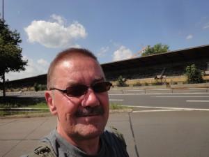 Dan Wartourist