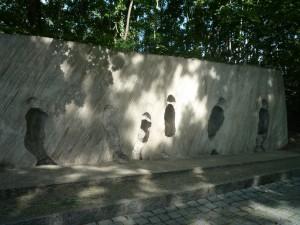 Gleis 17 - Grunewald