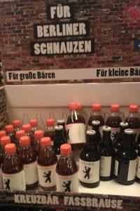 Für Berliner Schnauzen