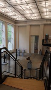 Kunsthaus Dahlem i udkanten af Berlin