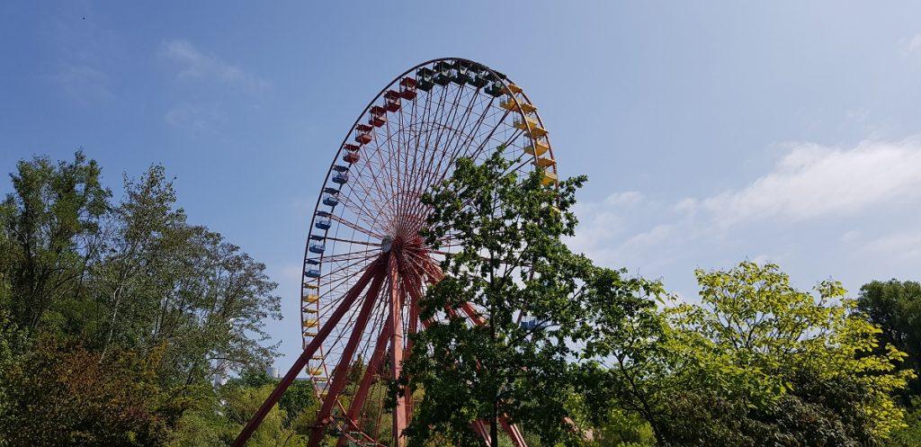 Riesenrad_Spreepark