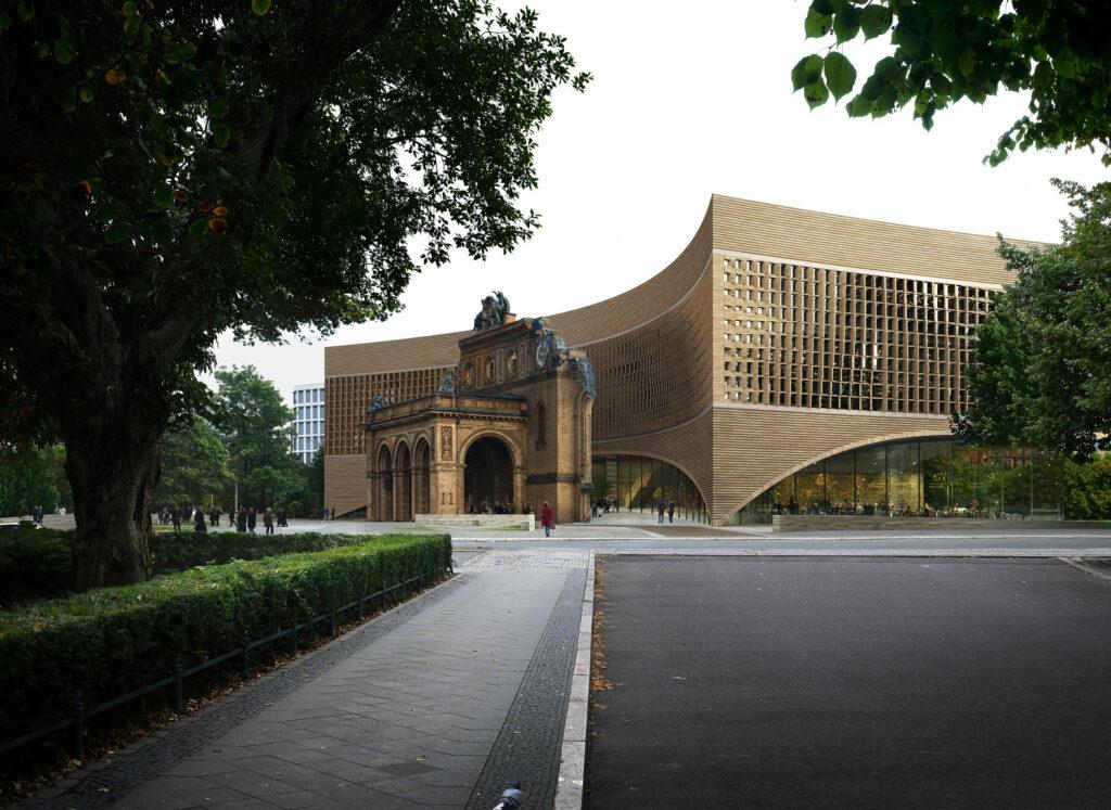 Exilmuseum Berlin 2025